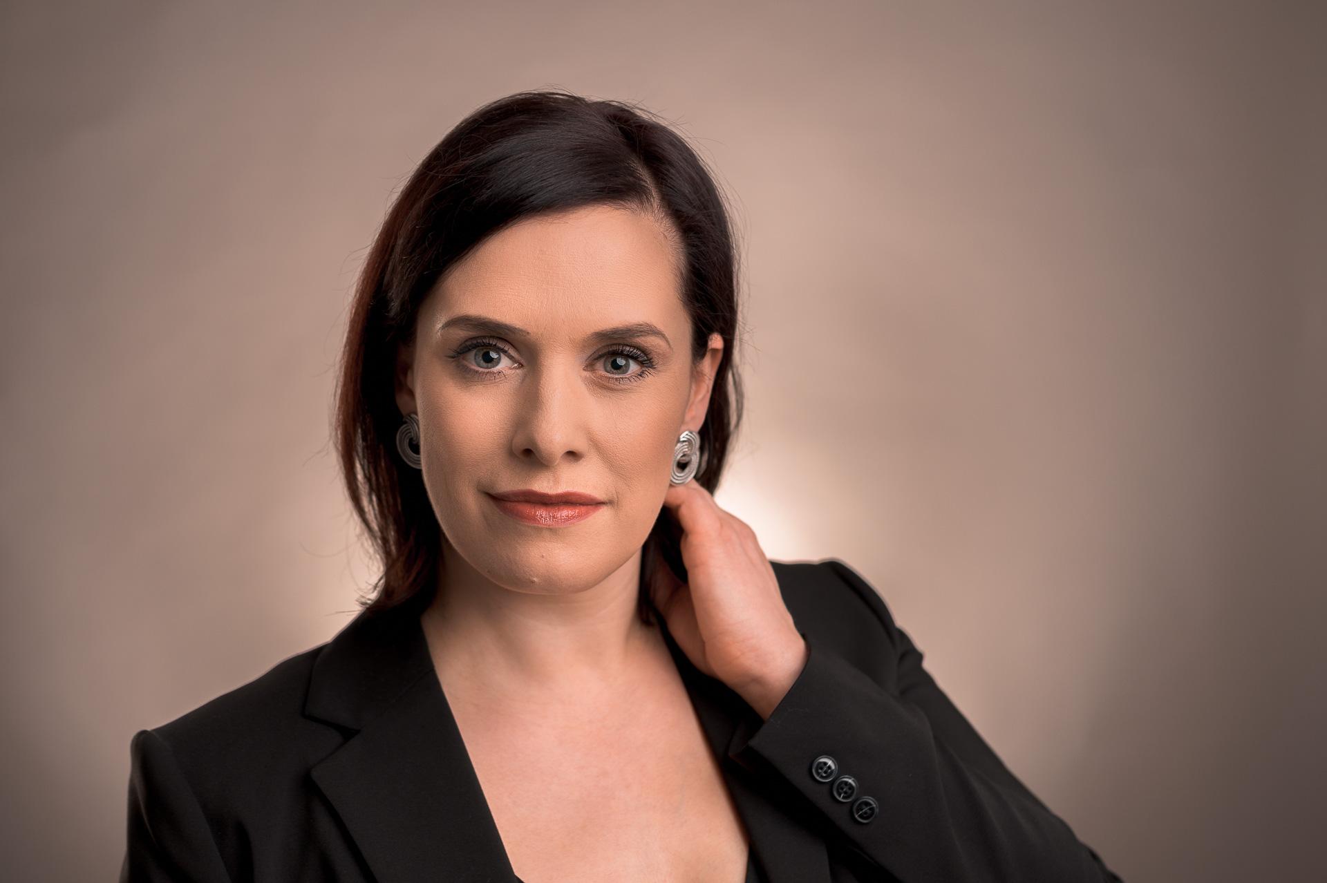 Portraitfoto für Optimeister